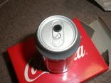 Рекламный радиоприёмник Cosa Cola новый в коробке документы, фото №6