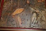 Старая Икона Пресвятая Богородица, фото №9