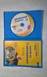 Английский за рулём (MP3 диск+книга) 2-я ступень, фото №4