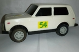 Машинка Нива СССР, фото №2
