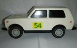 Машинка Нива СССР, фото №3
