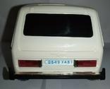 Машинка Нива СССР, фото №6