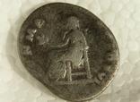Денарий, Веспасиан, фото №6