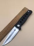 Нож Широгоров Копия D2, фото №2