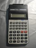 Калькулятор Касио Casio fx-82LB fraction, фото №4
