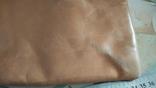 Сумка через плечо,кожа, фото №7