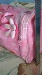 Спортивная сумка для девочка 40*22*22, фото №8