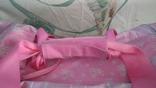 Спортивная сумка для девочка 40*22*22, фото №9