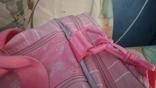 Спортивная сумка для девочка 40*22*22, фото №10