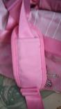 Спортивная сумка для девочка 40*22*22, фото №13