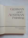 1987 German and Austrian painting Hermitage-Немецкая и австрийская живопись. Эрмитаж, фото №5