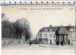 Франция. Бурж. До 1945 года., фото №2