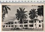 Бельгийское Конго. После 1945 года., фото №2