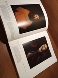 1982 Живопись. Из истории реализма в русской живописи (большой формат 25х30х3 см), фото №8