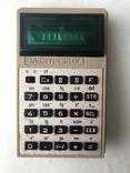 Калькулятор Электроника БЗ-32., фото №2