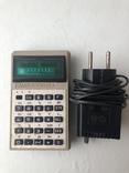 Калькулятор Электроника БЗ-32., фото №3