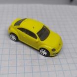 Машинка Volkswagen  (12.20), фото №2