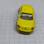 Машинка Volkswagen  (12.20), фото №3