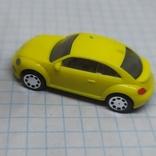Машинка Volkswagen  (12.20), фото №4