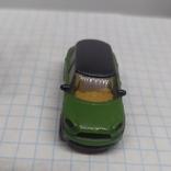 Машинка BMW (12.20), фото №3