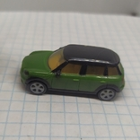 Машинка BMW (12.20), фото №4