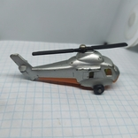 Вертолет Matchbox. Болгария. Металл, фото №3