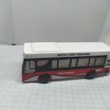 Автобус пожарной службы (12.20), фото №4