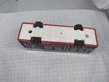 Автобус пожарной службы (12.20), фото №8
