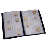 Карманный альбом для монет до 30 мм на 96 монет Violity фото 2