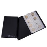 Карманный альбом для монет до 30 мм на 96 монет Violity фото 3