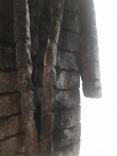 Женская шуба из эко-меха новая размер S, фото №4