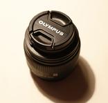 Olympus Zuiko Digital ED 50 мм. 12.0 Macro.  Макрообъектив Олимпус, фото №2