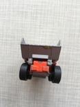 Грузовик Matchbox №23, фото №4