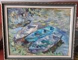Лодки, фото №2