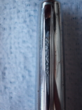 Перьевая ручка SEUNGRI Золотое перо Корея 60-е годы, фото №7