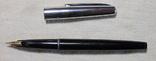 Перьевая ручка SEUNGRI Золотое перо Корея 60-е годы, фото №8