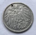 1 марка 1911 года, фото №4