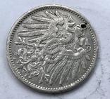 1 марка 1911 года, фото №5