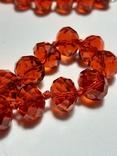 Винтажное ожерелье АБ фото 3
