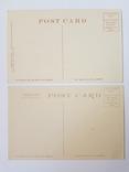 Открытое письмо. США 10 шт. №7, фото №8