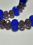 Винтажное ожерелье фото 2