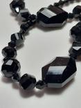 Винтажное ожерелье фото 3