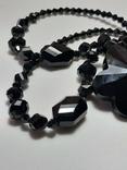 Винтажное ожерелье фото 4