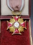 Польский крест, фото №2