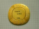 Настільна медаль 8., фото №3