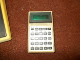 Калькулятор Электроника МК 59 и Электроника Б3-32, фото №5