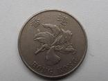 Гонг-Конг 1 доллар 1995, фото №4