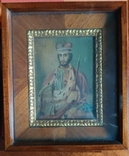 Икона Св. Александр Невский, фото №2