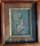 Икона Св. Александр Невский, фото №3