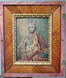 Икона Св. Александр Невский, фото №4
